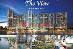 越南胡志明胡志明市的房产, 584 Huynh Tan Phat Street, Tan Phu Ward, District 7,编号28417333