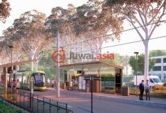澳大利亚澳大利亚首都领地堪培拉的新建房产,Blocks 2 & 3, Section 115 Northbourne Avenue,编号28154427