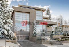加拿大阿尔伯塔卡尔加里的房产,4328 Britannia Dr SW,编号37324815