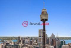 澳大利亚新南威尔士州悉尼的房产,ANZ Tower, 163 Castlereagh Street,编号27276070