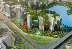 越南河内Phường Trung Hòa的房产,编号34364750