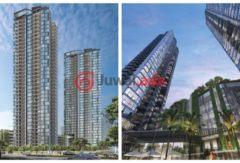 新加坡中星加坡新加坡的房产,大巴窑近地铁,编号35916865