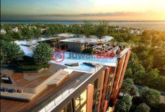 泰国春武里府芭堤雅的房产,编号21473051