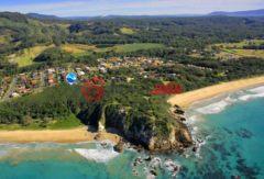 U乐国际娱乐新南威尔士州考夫斯港的房产,26-28 Headland Road,编号37356834