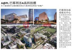 新加坡东南省新加坡的商业地产,Paya Lebar Road,编号38317263
