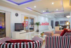 泰国春武里府芭堤雅的房产,芭提雅,编号38521925