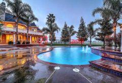 美国加州洛斯巴诺斯的房产,12956 Monroe Ave,编号33082333