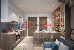 越南广宁下龙市的房产,Citadines Marina Halong,编号33855000