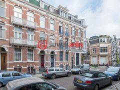 居外网在售荷兰阿姆斯特丹7卧的房产总占地23平方米EUR 1,985,000