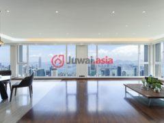 居外网在售中国香港香港岛6卧3卫的房产USD 39,508,000