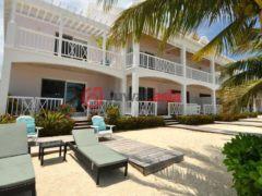 居外网在售巴哈马3卧的房产总占地283平方米USD 1,550,000