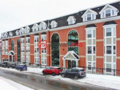 加拿大圣约翰斯2卧2卫的房产