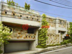 居外网在售日本6卧3卫的房产总占地360平方米JPY 1,000,000,000