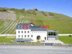 居外网在售卢森堡Wormeldange4卧4卫的房产总占地2200平方米