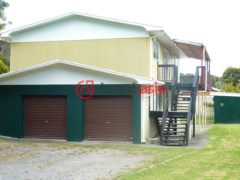 新西兰派希亚4卧3卫的房产