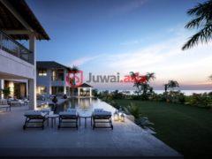 居外网在售巴巴多斯6卧6卫的房产总占地1607平方米USD 25,000,000