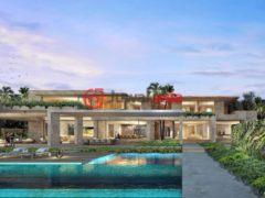 居外网在售多明尼加11卧11卫的房产总占地14477平方米