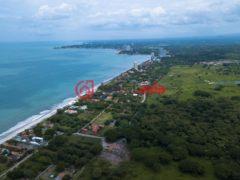 居外网在售巴拿马Chame的房产总占地410000平方米USD 27,185,000