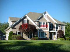 居外网在售美国Greenland4卧的房产总占地5585平方米USD 729,000
