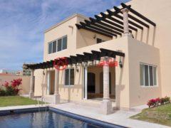 居外网在售墨西哥5卧5卫的房产总占地478平方米USD 485,000