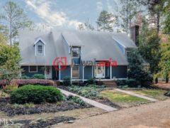 居外网在售美国汉普顿3卧4卫的房产总占地293平方米USD 650,000