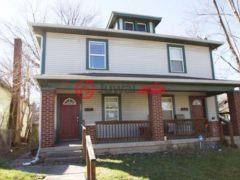 居外网在售美国印第安纳波利斯2卧2卫的房产总占地320平方米USD 75,000