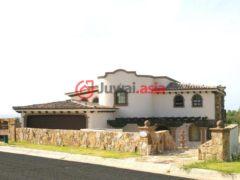 居外网在售墨西哥El Paraje5卧7卫的房产总占地583平方米USD 1,550,000