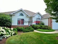 居外网在售美国2卧4卫的房产总占地351平方米USD 595,000