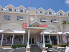 居外网在售开曼群岛乔治城3卧3卫的房产总占地142平方米USD 481,000