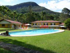 居外网在售巴西彼得罗波利斯7卧的房产BRL 17,900,000