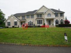 居外网在售美国米尔斯通4卧3卫的房产USD 714,999