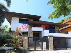 菲律宾4卧4卫的房产