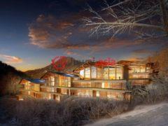 居外网在售安道尔奥尔迪诺4卧3卫的房产总占地6750平方米EUR 1,150,000