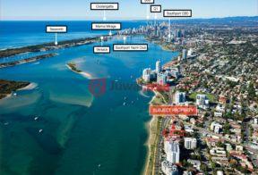 居外网在售澳大利亚AUD 3,000,000总占地1145平方米的商业地产