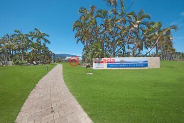 居外网在售澳大利亚Balgal Beach总占地1210000平方米的商业地产