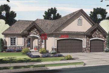 加拿大Spaniard's Bay3卧2卫新开发的房产
