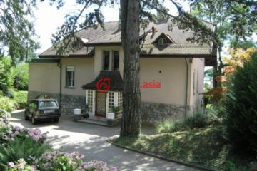居外网在售瑞士6卧7卫的房产总占地2529平方米CHF 5,988,000
