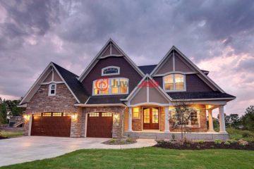 加拿大Spaniard's Bay4卧4卫新开发的房产
