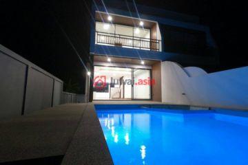 泰国4卧6卫新房的房产