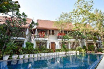居外网在售泰国3卧特别设计建筑的房产总占地1200平方米USD 4,920,000