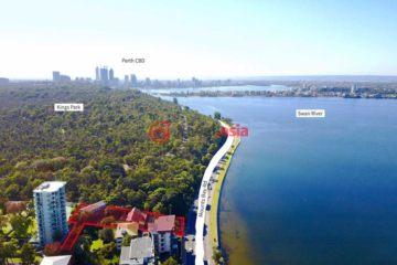 居外网在售澳大利亚总占地3475平方米的土地