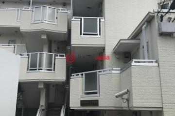 居外网在售日本1卧1卫的房产总占地14平方米JPY 8,900,000
