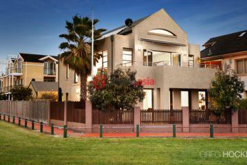 居外网在售澳大利亚4卧2卫的房产总占地462平方米