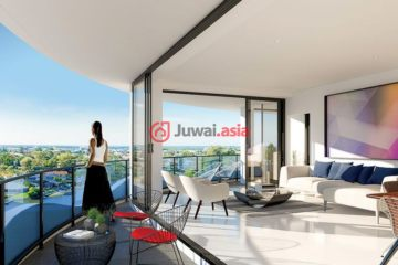 澳洲房产房价_昆士兰房产房价_黄金海岸房产房价_居外网在售澳洲黄金海岸2卧2卫的房产AUD 439,000