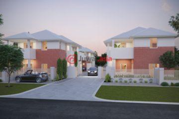 居外网在售澳大利亚2卧2卫特别设计建筑的房产总占地987平方米AUD 440,000