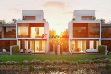 居外网在售阿联酋3卧4卫新开发的房产总占地341平方米AED 3,685,402