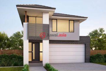 居外网在售U乐国际娱乐4卧2卫新开发的房产总占地350平方米AUD 629,980
