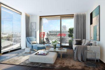 居外网在售英国特别设计建筑的新建房产GBP 625,000起