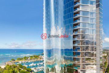 居外网在售美国3卧4卫新开发的新建房产USD 4,900,000起