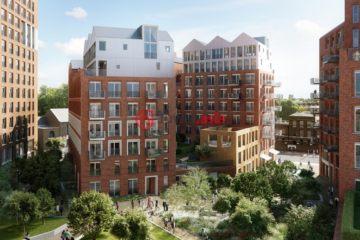 居外网在售英国新房的新建房产GBP 575,000起